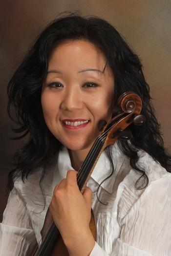 Akemi Takayama, Concertmaster